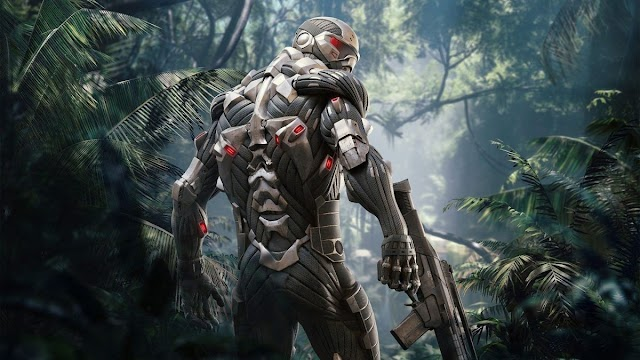 Enhanced Crysis Trilogy Released For PlayStation 5 And Xbox Series X