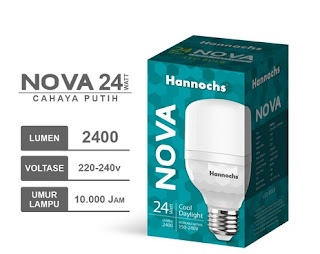 Hannochs Nova