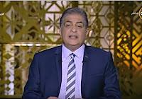 برنامج مساء dmc حلقة 7/3/2017 أسامه كمال و سولاف فواخرجى