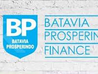Lowongan Kerja PT. Batavia Prosperindo Finance Tbk. (BPF)