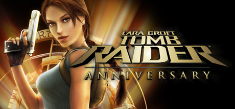 Tomb Raider Anniversary PC Full Version