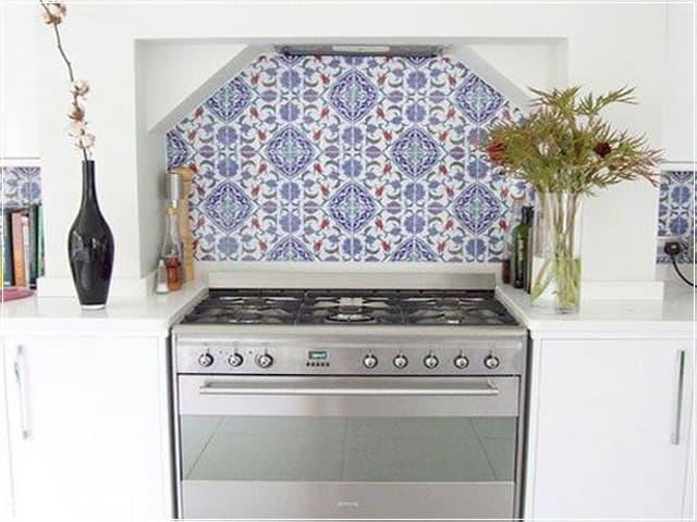 ديكورات مطابخ تركية 11 | Turkish kitchen decors 11