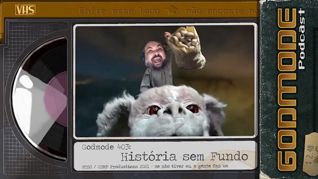 GODMODE 403 - HISTÓRIA SEM FUNDO