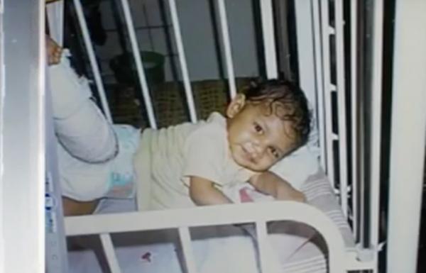 Anak Ini Ditinggalkan saat Usia 1 Tahun di Sebuah Rumah, 10 Tahun Kemudian Orangtuanya Menyesal