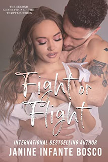 Fight or Flight by Janine Infante Bosco