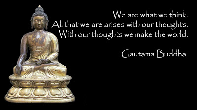 Buddhist Passages
