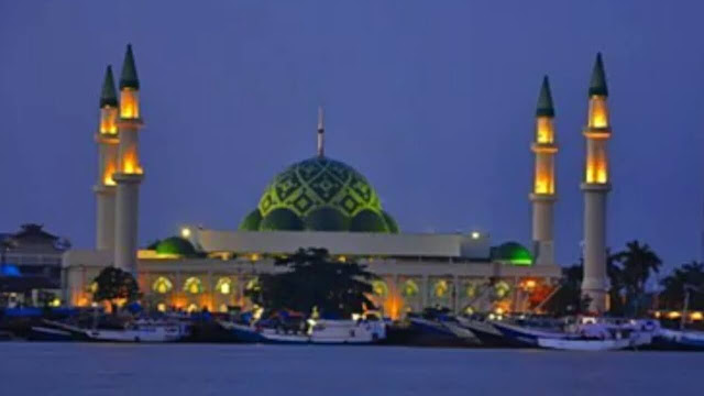 Masjid Raya Darussalam