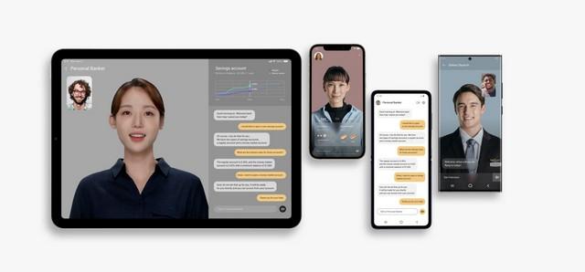 مشروع نيون: ذكاء اصطناعي بشري في العالم الحقيقي