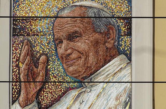 7 cytatów Jana Pawła II