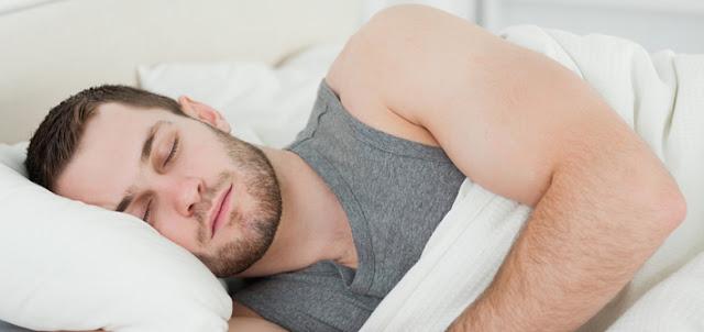 Ubahlah Posisi Jelek Tidurmu Sekarang, Cek Disini