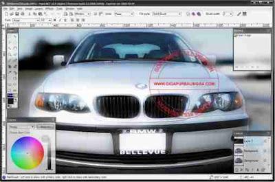 Download Paint.NET Terbaru 4.3.2