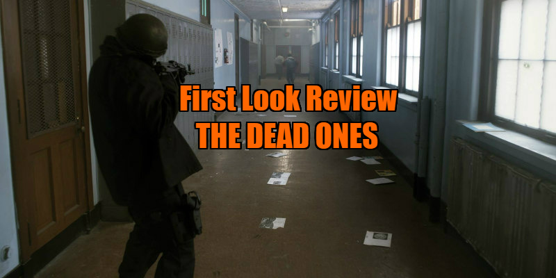 the dead ones review