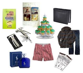 Gift Ideas For Boyfriend Birthday 25