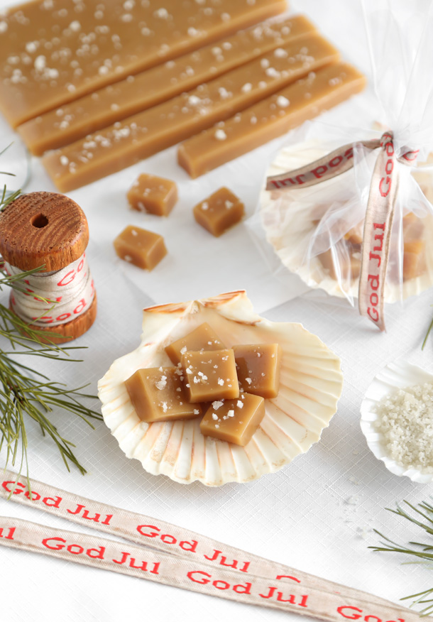 20 Quick and Easy Holiday Candy Recipes To Make And Give