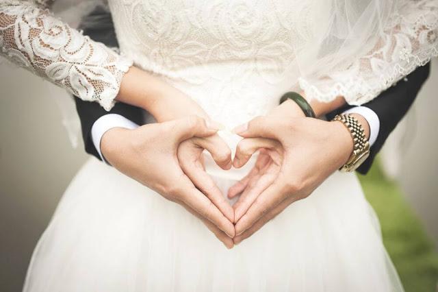 Apakah Sah Pernikahan Beda Agama Dalam Islam?, Ini Penjelasanya