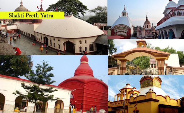 Short Pilgrimages In Uttarakhand: Shakti Peeth Yatra