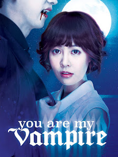 You Are My Vampire – review