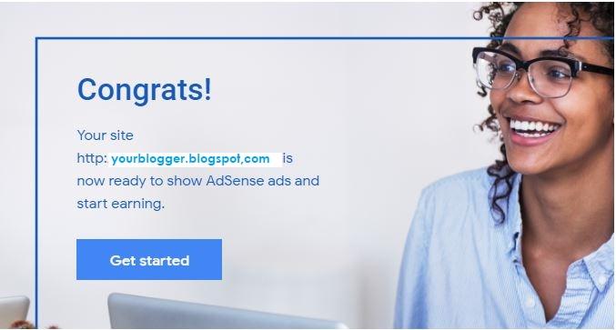 How to Get Google Adsense Approval in Blogger.blogspot,com | इन बातो का ध्यान रखकर में Blogspot.com के साथ पाए