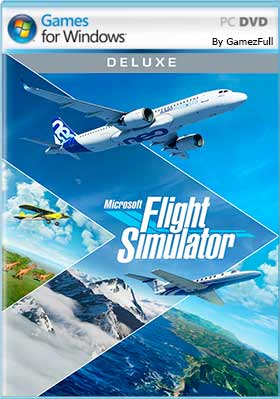 Microsoft Flight Simulator 2020 descargar gratis mega y google drive