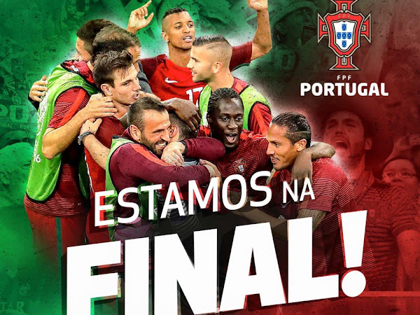 #SomosPortugal