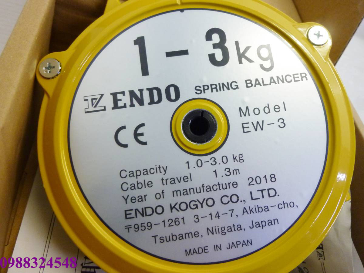 palang cân bằng Endo EW-3