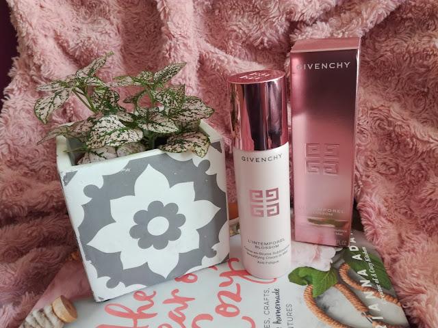 L'Intemporel Blossom Crème-en-Brume Sublimatrice Anti-Fatigue de Givenchy