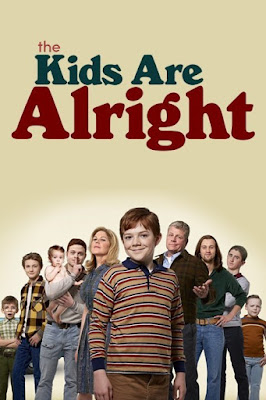 The Kids Are Alright Season 1 TV Series 720p & 480p Direct Download