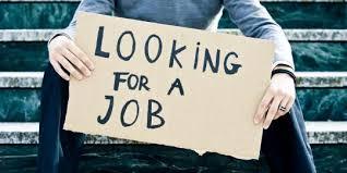 Faktor Penyebab Terjadinya Pengangguran