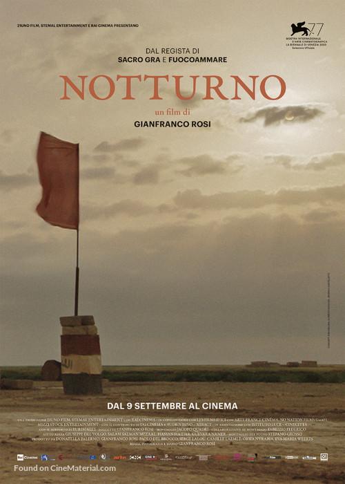 Download Filme Notturno Torrent 2021 Qualidade Hd