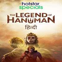 The Legend of Hanuman (2021) S02 Hindi Dubbed Watch Online Movies