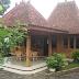 Desain Rumah Adat Jawa Minimalis
