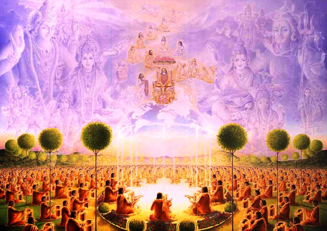 LGBT in Indian mythology