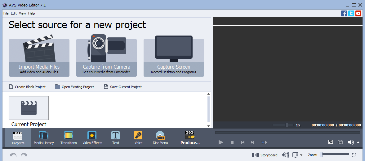 Download AVS Video Editor Patch