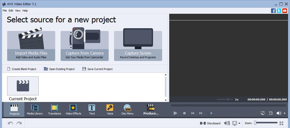 AVS Video Editor crack Full