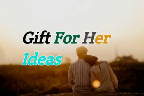 Top 10 Awesome Gift For Her Ideas You Need To Learn Now