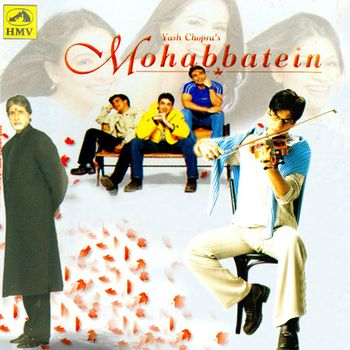 mohabbatein movie  with subtitles