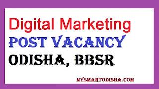 Digital Marketing Executive Jobs in NetTantra Technologies, BBSR, Odisha
