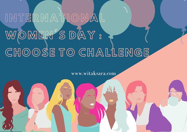 apa saja yang bisa dilakukan untuk merayakan international womens day