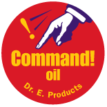 Dr  E 's Conjure Blog - Hoodoo at its best: Command! Hoodoo Products