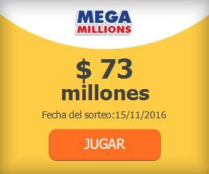 probabilidades megamillions