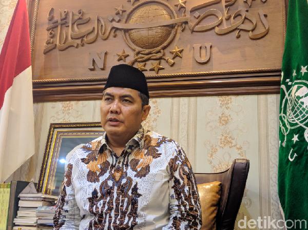 Abu Janda Nge-Twit soal 'Islam Arogan', PBNU: Nggak Ngerti Islam Itu
