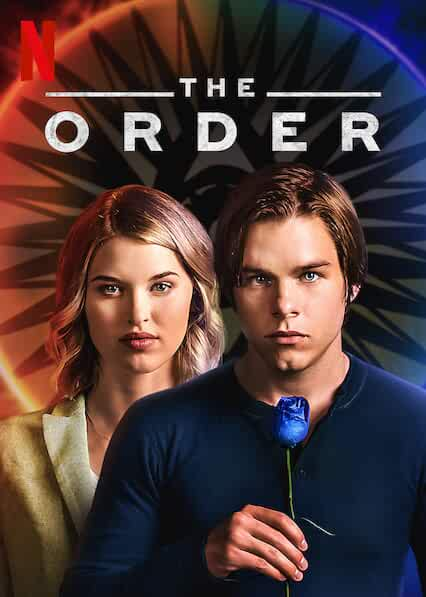 The Order S02 Complete English Hindi 480p WEB-DL