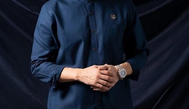 Model Baju Muslim SAMASE Trendy