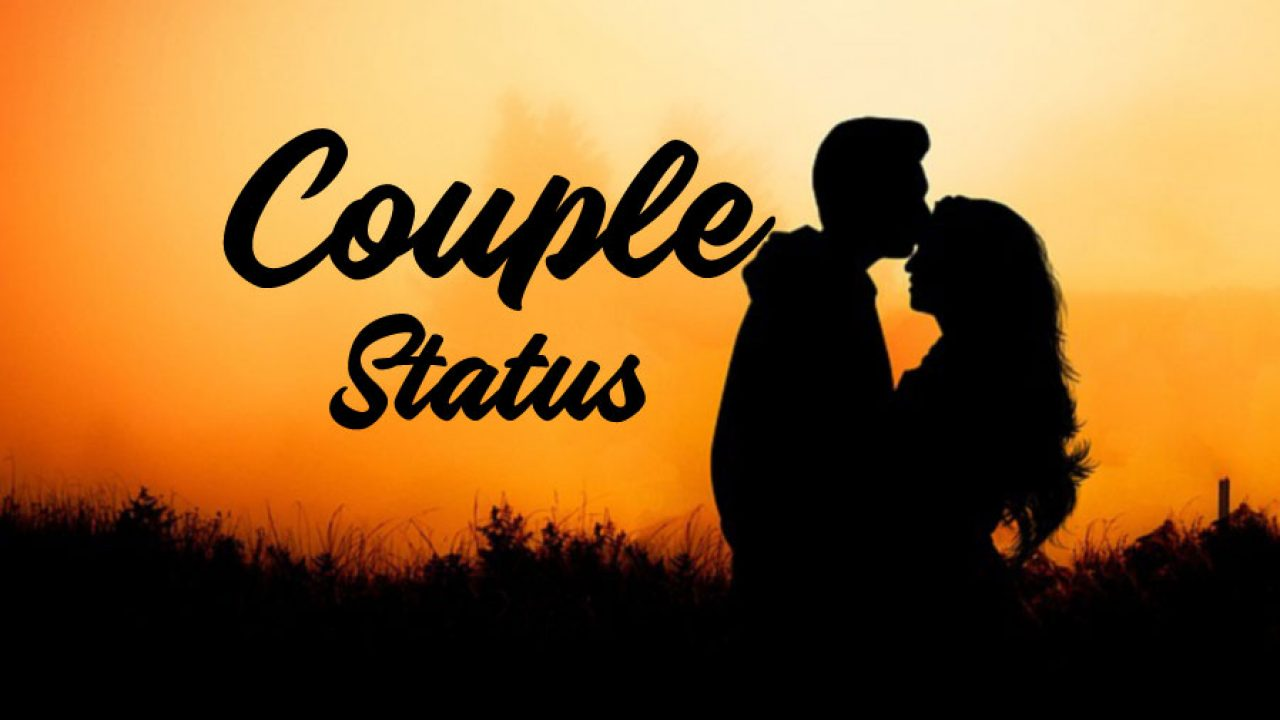 Couple Love Quotes For WhatsApp DP and Status 2020