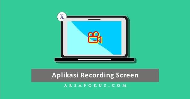 10 Aplikasi Recording Screen di PC Paling Populer