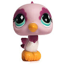 Littlest Pet Shop Seasonal Hummingbird (#968) Pet
