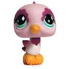 Littlest Pet Shop Seasonal Hummingbird (#968) Pet
