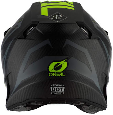 O'Neal 0650-203 10 Series Unisex-Adult Off-Road Helmet
