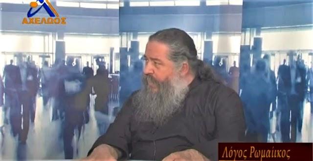 Πίστη ή λογικοκρατία; Συνέντευξη με τον π. Γεώργιο Σχοινά