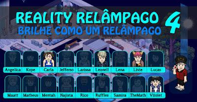 RR4 - Reality Relâmpago 4